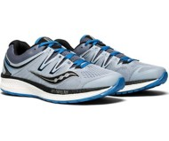 Men's Saucony Hurricane ISO 4 Running Shoes