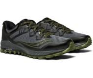 Men's Saucony Peregrine Running Shoes