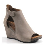 Women's Diba True New Year Peep-Toe Wedge Sandals