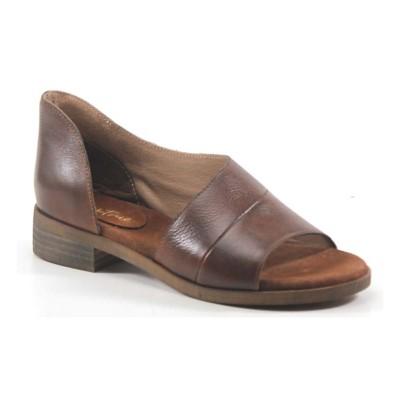 Women's Diba True Derby City Peep-Toe Shoes