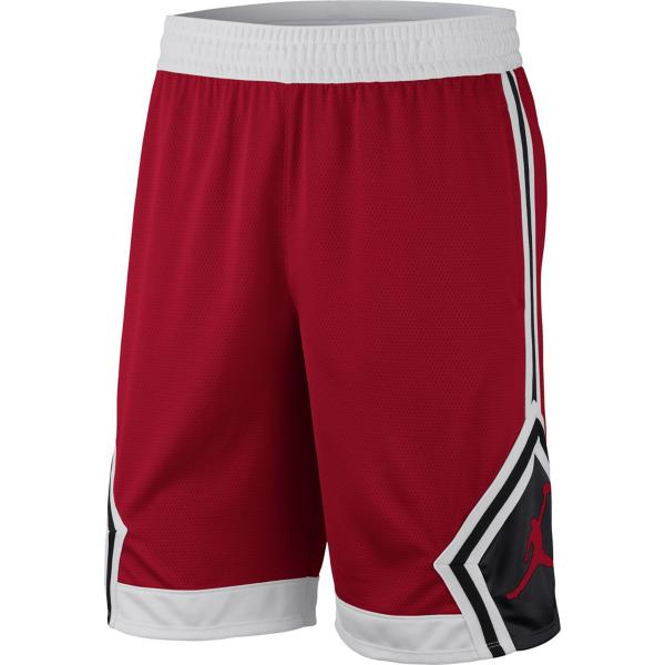 d49306b83f4c Men s Jordan Rise Diamond Basketball Short