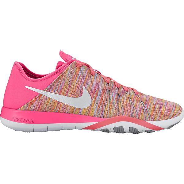 52ff27c7 Women's Nike Free TR 6 AMP Training Shoes