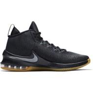 Men's Nike Air Max Infuriate Mid Premium Basketball Shoes
