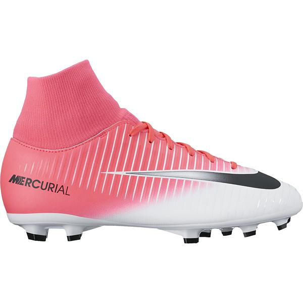 outlet store 1d8bd fe699 Youth Nike Mercurial Victory VI Dynamic Fit (FG) Soccer Cleats