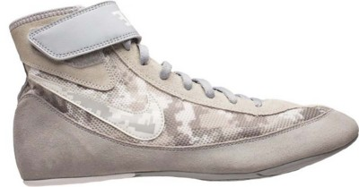 0bfdabe6bdd24 Youth Boys' Nike Speedsweep VII Wrestling Shoes