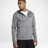 Men's Jordan Therma 23 Alpha Training Full Zip Hoodie