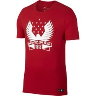 Men's Nike USA Squad One Nation One Team T-Shirt