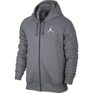 Men's Jordan Flight Hooded Full Zip