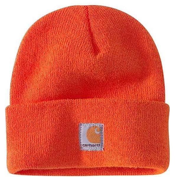 98fe4323564 ... Youth Carhartt Acrylic Watch Cap Tap to Zoom  Carhartt Brown Tap to  Zoom  Blaze Orange