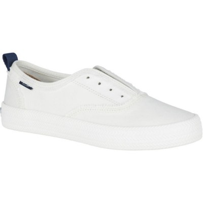 Women's Sperry Crest Rope Fray Shoes