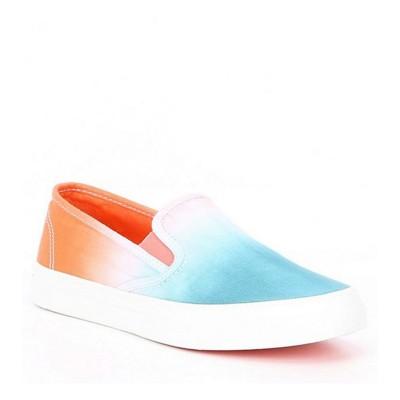 Women's Sperry Seaside Dip Dye Slip-On Shoes