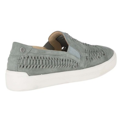Women's Hush Puppies Gabbie Woven Slip On Shoes