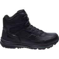Men's Bates Raide Mid Boots Black