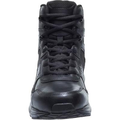 Men's Bates Raide Mid Boots Black