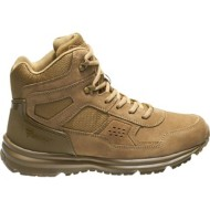 Men's Bates Raide Mid Boots Olive Mojave