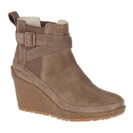 Women's Merrell Tremblant Wedge Mid Casual Boots