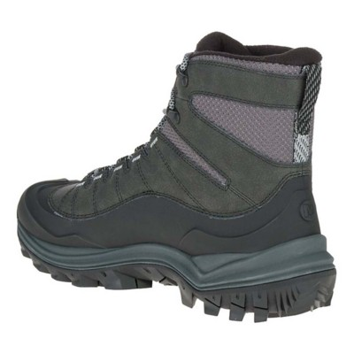 08323f1c Men's Merrell Thermo Chill Mid Shell Waterproof Winter Boots ...