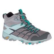 Women's Merrell Moab Fst 2 Mid Hiking Boots