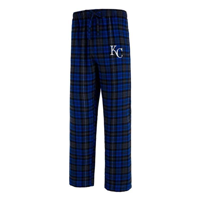College Concepts Kansas City Royals Parkway Pants