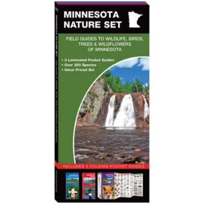 Waterford Press Minnesota Nature Guide