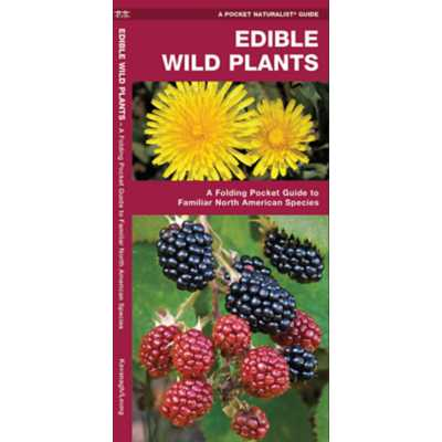 Waterford Press Edible Wild Plants Guide