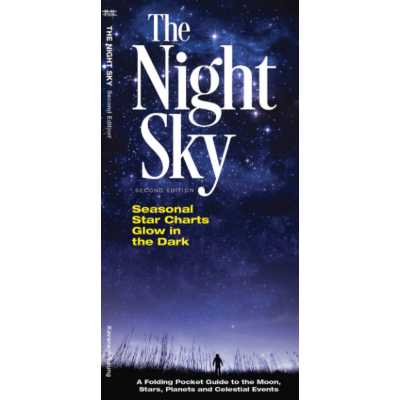 Waterford Press Night Sky Guide 2nd Edition