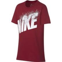 Youth Boys' Nike Dry Graphic T-Shirt