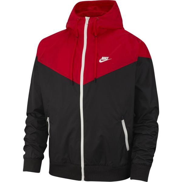 Black/University Red