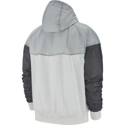 Men's Nike Sportswear Windrunner Hooded Jacket