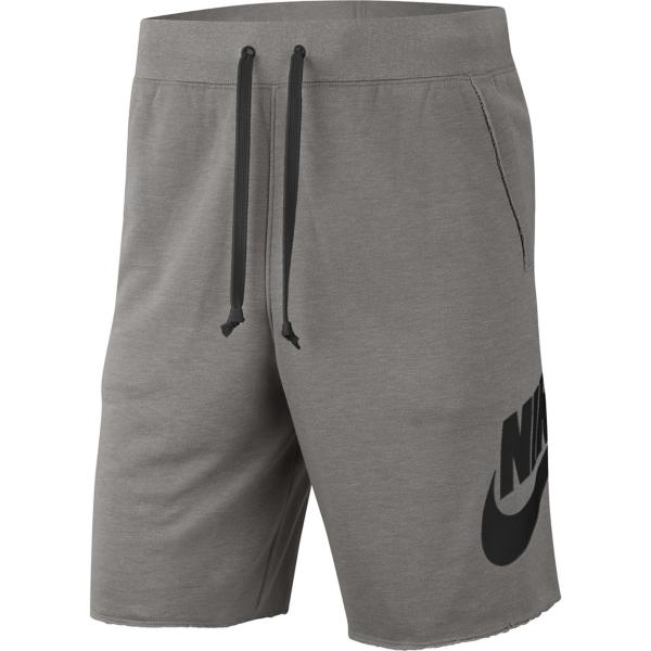 b14a91b98 Men's Nike Sportswear French Terry Alumni Logo Short | SCHEELS.com