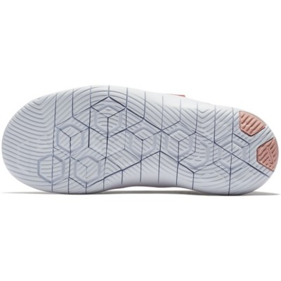 0366bdfbd53eb Preschool Girls  Nike Velcro Flex Contact Running Shoes