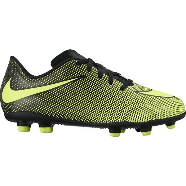 7bb1d31241d3 Youth Nike Junior Bravata II (FG) Soccer Cleats