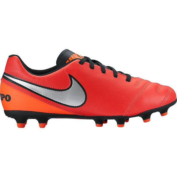 873d0b9f0 Youth Nike Junior Tiempo Rio III (FG) Soccer Cleats