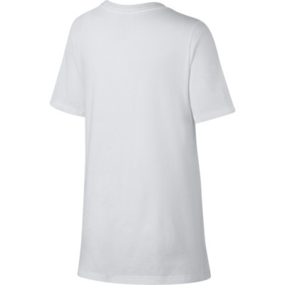 Grade School Boys' Nike Sportswear I'm That Dude T-Shirt