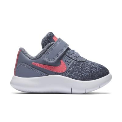14238bdbf224f Tap to Zoom  Toddler Girls  Nike Flex Contact AC Running Shoes