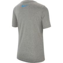 Grade School Boys' Nike Dry Legend Swoosh T-Shirt