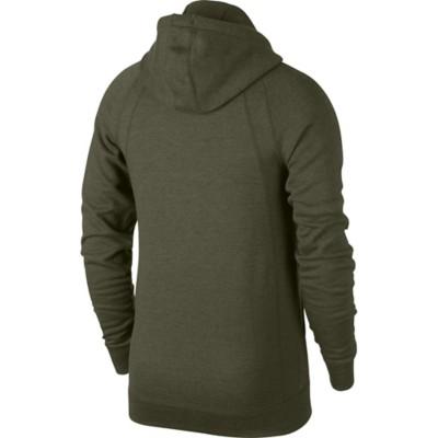 2ab0af475bd Men's Jordan Sportswear Wings Fleece Hooded Full Zip | SCHEELS.com