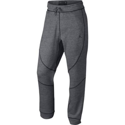 new style 611f8 e12f6 Men s Jordan Sportswear Wings Fleece Pant