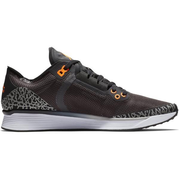 02096f59fdedd1 ... Men s Jordan 88 Racer Running Shoes Tap to Zoom  Night Stadium Total  Orange-Black-White