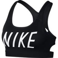 Women's Nike Classic Logo Sports Bra
