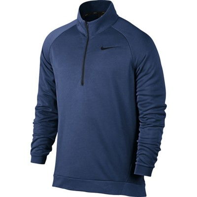 Men's Nike Dry 1/4 Zip Training Top