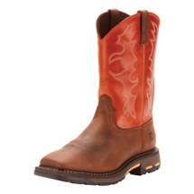 Men's Ariat Workhog Boot