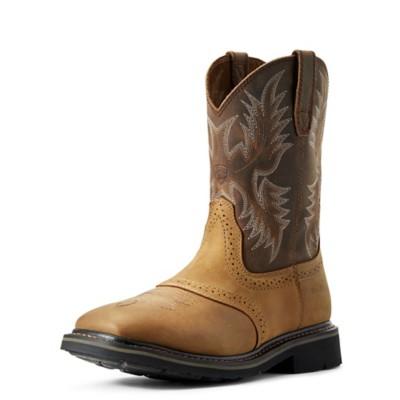 Men's Ariat Sierra Square Toe Boot