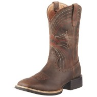 Ariat Men's Heritage Sport Wide Square Toe Boots