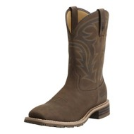 Men's Ariat Hybrid Rancher Waterproof Western Boot