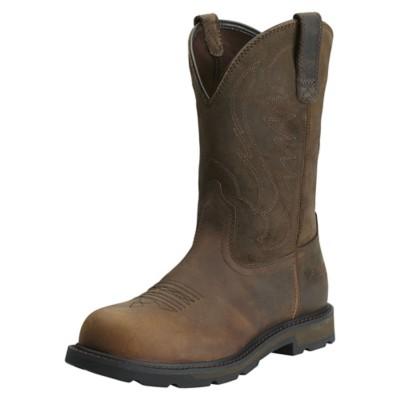 Men's Ariat Ground Breaker Boot