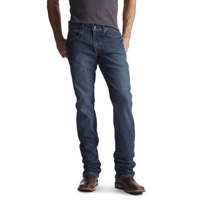 Men's Ariat Rebar Fashion M5 Slim Straight Jean