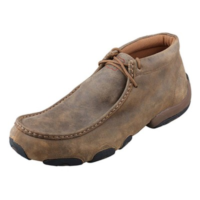 e0fe081941a Men's Twisted X Driving Moc Shoes