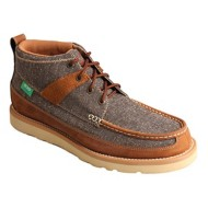 Men's Twisted X ECO Btoe Tie Shoes