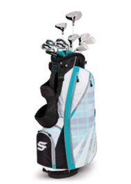 Women's Strata Ultimate 16-Piece Club Set
